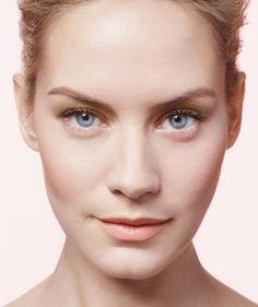 2. Sculpted Cheeks | Looks can be deceiving. Gorgeous grooming may seem complicated, but really it all boils down to a few—OK, five—fundamental skills.
