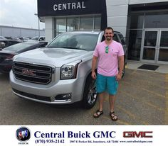 https://flic.kr/p/FKnRQV | #HappyBirthday to Kyle from Justin Duckert at Central Buick GMC! | deliverymaxx.com/DealerReviews.aspx?DealerCode=GHWO