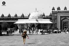 Fatehpur Sikri by Meraki Photography on 500px #agra #akbar #emperor #empire #fatehpursikri #mughal empire #uttarpradesh #mudhals #gsmeraki