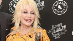 Dolly Parton read the UK a bedtime story and can we keep her please?