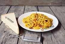 Paste carbonara, reteta originala, traditionala italiana Pasta Carbonara, Top 5, Pasta Recipes, Macaroni And Cheese, Spaghetti, Deserts, Pizza, Ethnic Recipes, Youtube