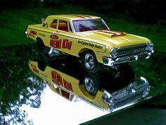 Model Car Decals