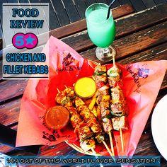 Tasty, Yummy Food, Drink Specials, New Menu, Kebabs, Menu Items, Food Photography, Food And Drink, Healthy Eating