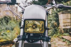 Yamaha XT660 'Tucano' – Old Empire Motorcycles.  Written by Martin Hodgson  Running a custom bike shop can be a bit like being a real estate agent, no not being the brunt of everyone's jokes, but dealing with a public whose eyes are often bigger than their wallets. We've all heard about the guy who walks into an agent's office looking for a large five bedroom home, ensuite and spa...