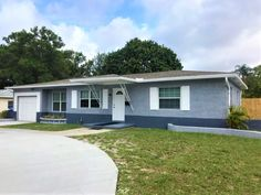 Open house join us @ bedroom home near Tyrone, completely updated! Listed at Downtown St Petersburg, St Petersburg Fl, Circular Driveway, Stucco Exterior, Solid Wood Cabinets, Concrete Driveways, Flood Zone, Ceramic Floor Tiles, Ranch Style Homes