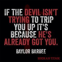 quotes about the devil - Google Search