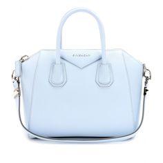 mytheresa.com - Small Antigona leather tote - Luxury Fashion for Women / Designer clothing, shoes, bags
