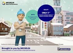 Truths and Myths About Winter Driving: Michelin Road Usage Lab Primer for Busy Mums Winter Crafts For Kids, Winter Fun, Winter Is Coming, Winter Tyres, Driving Tips, Extreme Weather, Best Places To Travel, Winter Activities, New Shoes