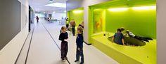 New City School, Nordstjerneskolen