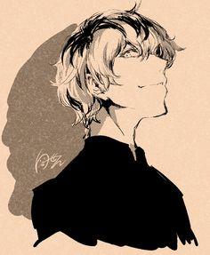 ハイセ ||| Sasaki Haise ||| Tokyo Ghoul Fan Art by hakusen-drw on Tumblr