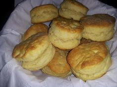 Fluffy Biscuits #Breads #easy #biscuit #justapinchrecipes