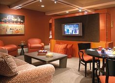 gaming room ideas for teenagers theme decorating Ideas Boys