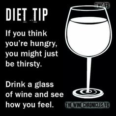 Ha ha! Well, I just might try this...... ;-)
