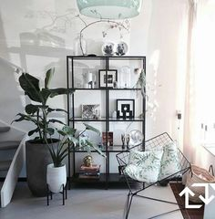 The by JaimyInterieur get a nice place in our # VITTSJÖ … - Home Accessories Best of 2019 Room Decor, Home And Living, Decor, House Interior, Home Living Room, Apartment Decor, Home, Interior Design Living Room, Home Decor