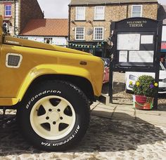 Where it all began and remains today...#TwistedHQ #Thirsk #Yorkshire #BestOfBritish #LandRoverDefender #4x4  #Character #Integrity #Adventure #Lifestyle #Retro #CarThrottle #LandRover #TwistedDefender #Photography #Gold #AntiOrdinary by mralexduckett Where it all began and remains today...#TwistedHQ #Thirsk #Yorkshire #BestOfBritish #LandRoverDefender #4x4  #Character #Integrity #Adventure #Lifestyle #Retro #CarThrottle #LandRover #TwistedDefender #Photography #Gold #AntiOrdinary