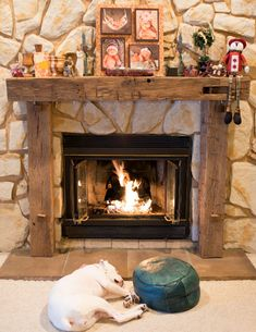 Our rustic fireplace mantels from reclaimed barn beams are sanded and custom finished to match your desired fireplace mantel decor. Cabin Fireplace, Fireplace Redo, Wooden Fireplace, Rock Fireplaces, Rustic Fireplaces, Barn Beams, Reclaimed Wood Fireplace, Wood Fireplace, Rustic Fireplace Mantels