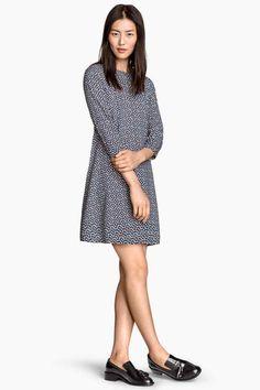 A-line jurk | H&M