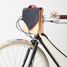 Adalene Bike Bag | Women's Handbags | Steven Alan Bicycle Panniers, Bike Bag, Cool Style, My Style, Steven Alan, Women's Handbags, Brass Bell, Cycling, Europe