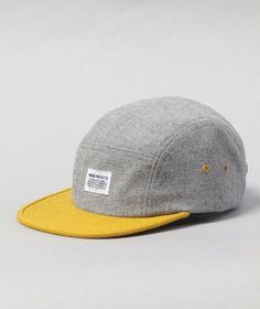 Norse Projects - Hektor 2 Tone Cap €38