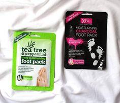 Aj vás trápi suchá pokožka nôh? 👣 Vyskúšajte naše hydratačné ponožky na nohy! Môžete si vybrať verziu s aktívnym uhlím, levandulou, limetkou a pomarančom alebo dáte prednosť ponožkám s Tea Tree, bambuckým maslom a vitamínom E? Tea Tree, Shea Butter, Peppermint, Moisturizer, Mint, Moisturiser, Lotions