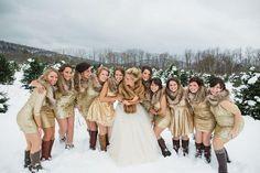Картинки по запросу Зимние свадьбы