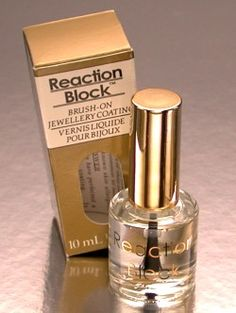 Allergic reactions to earrings? Reaction block makes hypoallergenic earrings and jewelry Giveaway @Real Moms Real Views