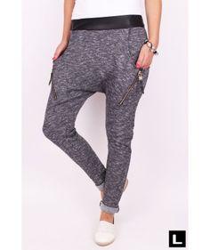 Dámske tepláky s pudlom T15 Outfit, Pants, Fashion, Trouser Pants, Moda, La Mode, Women's Pants, Fasion, Women Pants