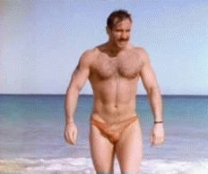 Nude jon hamm naked
