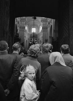 Zdjęcia polskiego fotografa z czasów PRL zachwycają na całym świecie. Teraz możesz je zobaczyć w Polsce