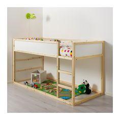KURA Dwustronne łóżko  - IKEA