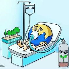 is a problem for our earth! This is a problem for our earth!This is a problem for our earth! Save Planet Earth, Save Our Earth, Save The Planet, Save Environment Posters, Save Environment Poster Drawing, Save Water Poster Drawing, Save Earth Drawing, Save Earth Posters, Pictures With Deep Meaning