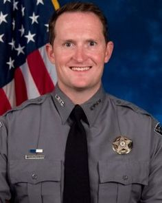 Deputy Sheriff Micah Flick El Paso County Sheriff's Office, Colorado End of Watch Monday, February 2018 Bio Age 34 Tour Officer Down, Police Officer, Leo Daily, Real Life Heros, Blue Matter, Fallen Officer, The Line Of Duty, Law Enforcement Officer, All Hero