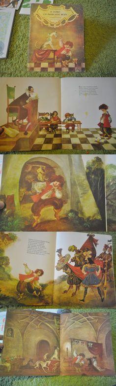 O Janku co psom szył butyTekst: Juliusz Słowacki Ilustracje: Jan Marcin Szancer