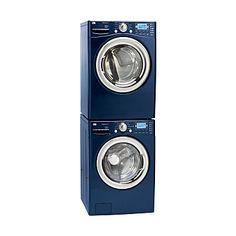 Blue Lg Washer Amp Drye Love Them Blue Pinterest