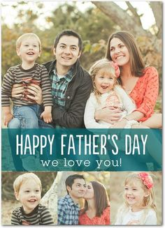 Personalize your Father's Day cards at Treat.com