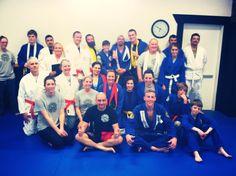 Adult belt testing and promotions! BJJ Seaside   orbjj.com   30 Days free! Life Champions   Brazilian Jiu Jitsu
