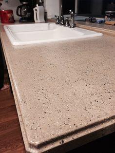 Kitchen Countertop Refinishing Kits Reviews Wow Blog
