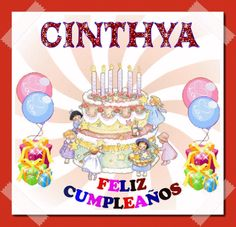 -¦:-Feliz Cumpleaños:English-Portugués-¦:- - Creaciones ByLu-A. - Comunidad - Google+
