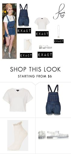 """Perrie Edwards ~ Little Mix"" by littlemixarianagcherlselenag ❤ liked on Polyvore featuring Topshop and River Island"