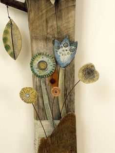 Botanical - Shirley Vauvelle