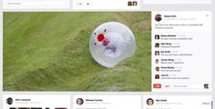 Google Launches Dramatic Redesign of Google+, Emphasizing Context and Content Discovery