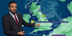 """Watch This Channel 4 Weatherman Boss """"Llanfairpwllgwyngyllgogerychwyrndrobwllllantysiliogogogoch"""""""
