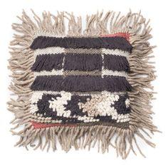 Loloi P0093 Decorative Pillow Polyester Fill - PSETP0093GYMLPIL1