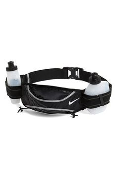Great running belt from Nike! @Nordstrom