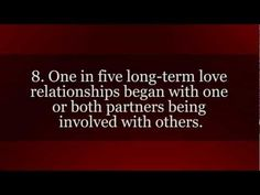 20 Love Facts