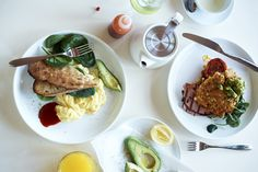 The Best Places for Breakfast in Sydney | Qantas Travel Insider