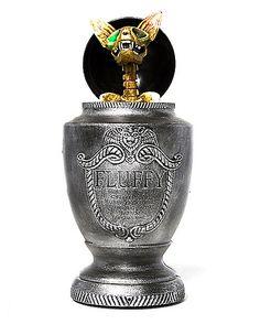 Creepy Cat Urn - Decorations  - Spirithalloween.com