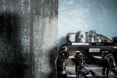 LAS cafe - design by #joannazastrozna Sopot, Haffnera 42, Poland. #lascafedolnysopotpolnoc #joannazastrozna #sopot #joannazastrozna #objects @kawiarnia_las