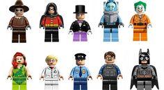 lego superheroes - Buscar con Google