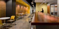 Autodesk Offices SF - HOK